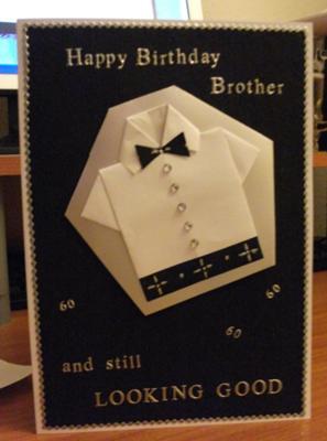 Cardmaking Ideas From Jenny