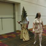 Awesome Silent Hill Cosplay