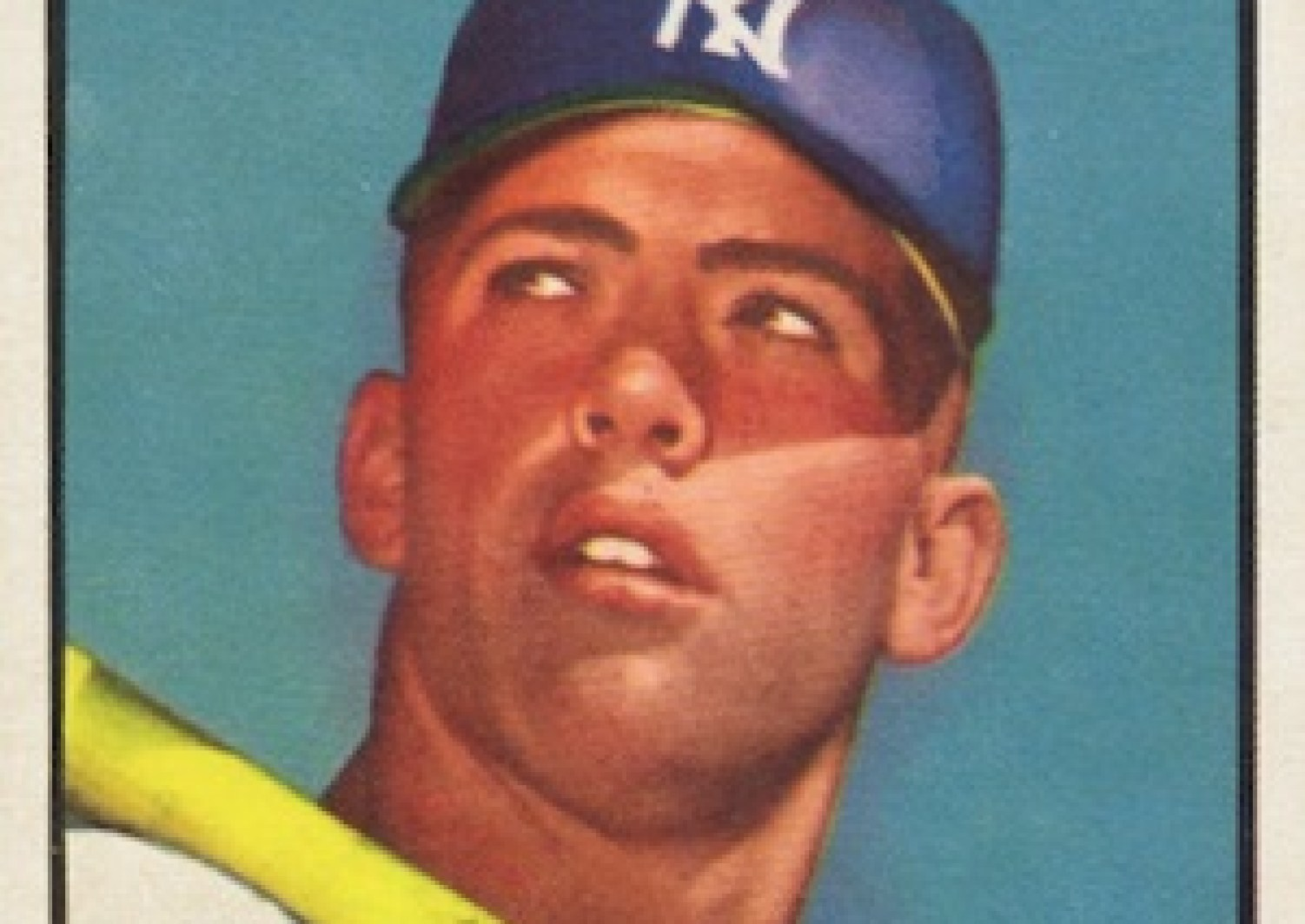 Timeline Of Topps Baseball Card Designs 1951 2021 Gallery History