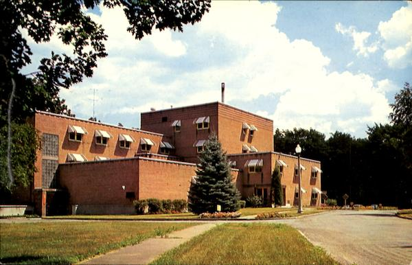 Marinette General Hospital