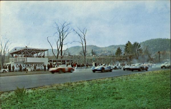 Lime Rock Park Lakeville, CT