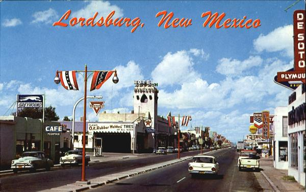 Lordsburg New Mexico Houses
