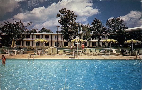 Harley Hotel of Lexington Kentucky