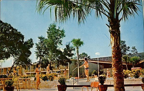 The Panorama Inn Silver Springs Shores FL