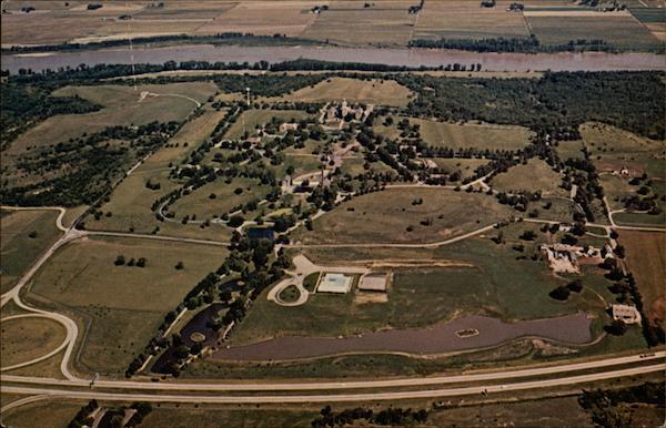 The Menninger Foundation Topeka KS