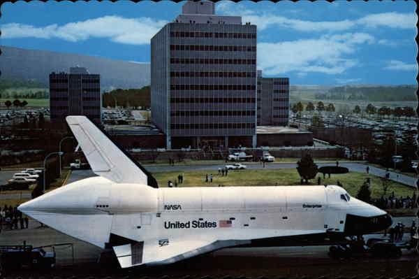 Alabama Space and Rocket Center Huntsville AL