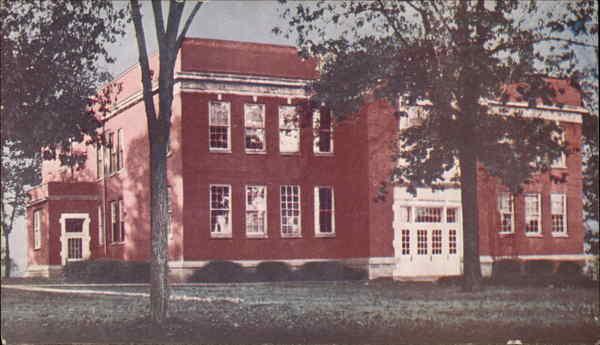 Southwest Baptist College Bolivar MO