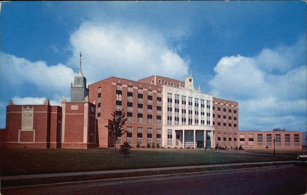 St. Anthony Memorial Hospital Effingham, IL