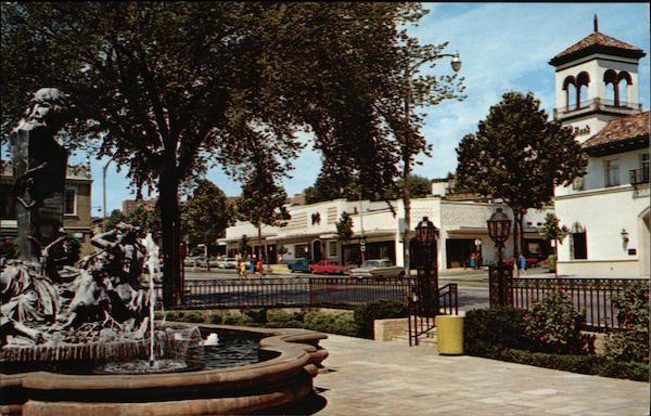 The Country Club Plaza Kansas City MO