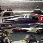 SRT Tomahawk GTS-R Vision Gran Turismo