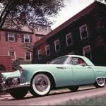 Thunderbird- Recreational Driving (1955)