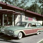 1960 Ford Country Squire