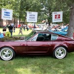 "1964 Ford Mustang ""Shorty"""