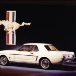 Mustang- America's Pony Car (1964)