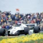 1982 Dutch Grand Prix