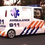 Ambulance 003