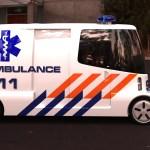 Ambulance 004