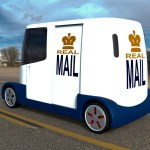 Mail Delivery.67