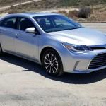 2018_Toyota_Avalon_Hybrid_010