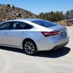 2018_Toyota_Avalon_Hybrid_031