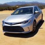 2018_Toyota_Avalon_Hybrid_038
