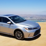 2018_Toyota_Avalon_Hybrid_041
