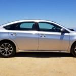 2018_Toyota_Avalon_Hybrid_047