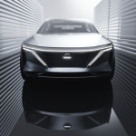 Embargoed until 14 Jan 2019 at 1040am EST – Nissan IMs Concept – Exterior Photo 05