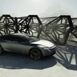 Embargoed until 14 Jan 2019 at 1040am EST – Nissan IMs Concept – Exterior Photo 16