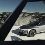 Embargoed until 14 Jan 2019 at 1040am EST – Nissan IMs Concept – Exterior Photo 17