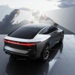Embargoed until 14 Jan 2019 at 1040am EST – Nissan IMs Concept – Exterior Photo 18