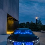 Mercedes-Benz Vision EQS 2019