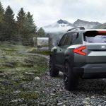 11-2021 - Dacia Bigster Concept