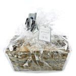Buy Hamper Basket Set For Gbp 5 99 Card Factory Uk