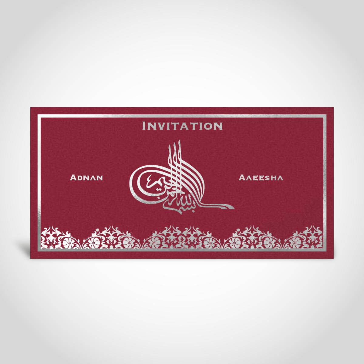 Wedding Invitation Wordings CardFusion