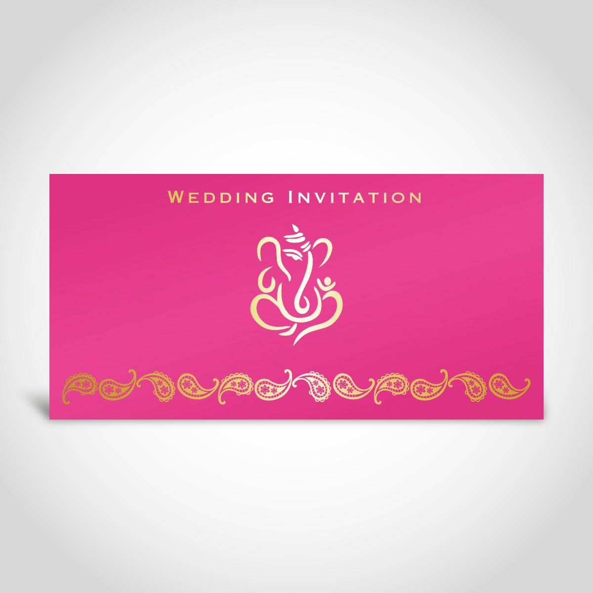 Luxury Indian Wedding Cards For Hindu Sikh And Muslim Weddings