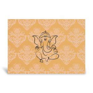Hindu wedding invitation wordings