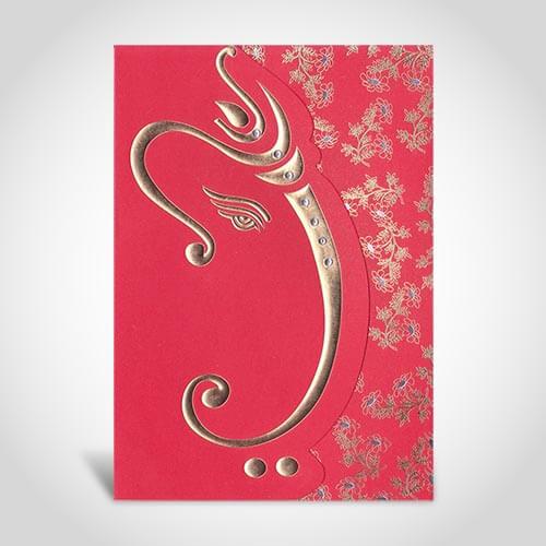 Hindu Wedding Cards CardFusion
