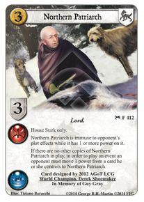 Northern Patriarch