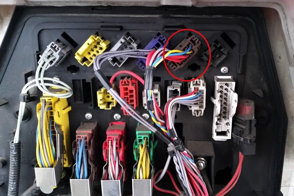daf lf adblue emulator installation 002?resize\\\\\\\=665%2C443\\\\\\\&ssl\\\\\\\=1 ec 501a wiring diagram wiring gfci outlets in series \u2022 wiring daf lf 45 wiring diagram at gsmportal.co