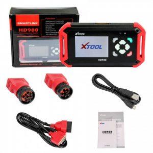 XTOOL HD900 Heavy Duty Package