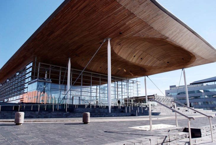 Cardiff researchers take science to the Senedd - News - Cardiff ...