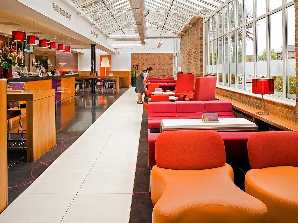 Tea Room Cardiff Bay