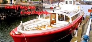 Cardiff Bay Flagship