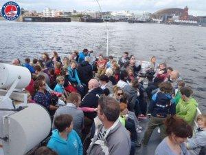 cardiff boat cruise