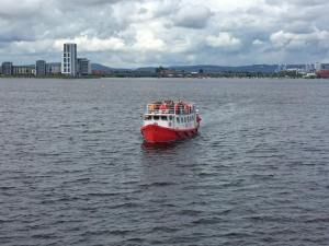 Cardiff Boat Trips