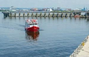 Cardiff Bay Boat Trips