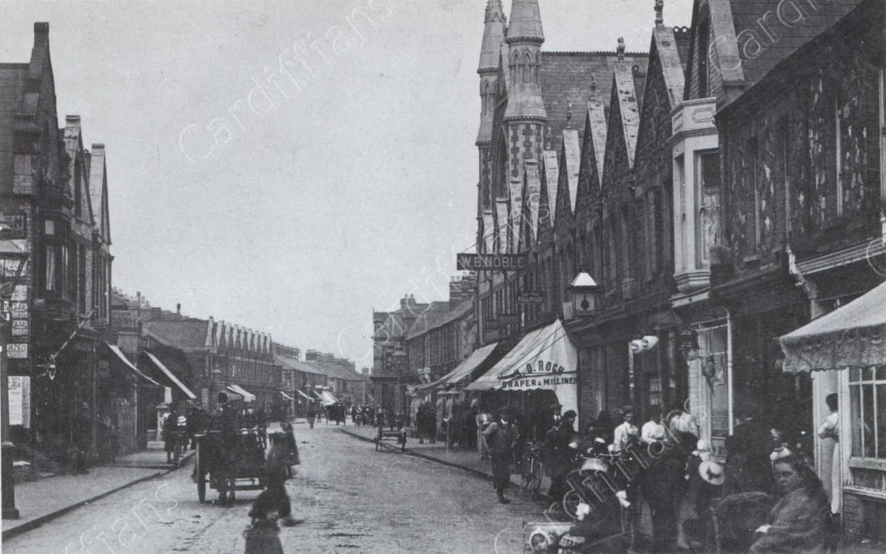 Penylan And Roath Image Gallery Cardiffians Co Uk