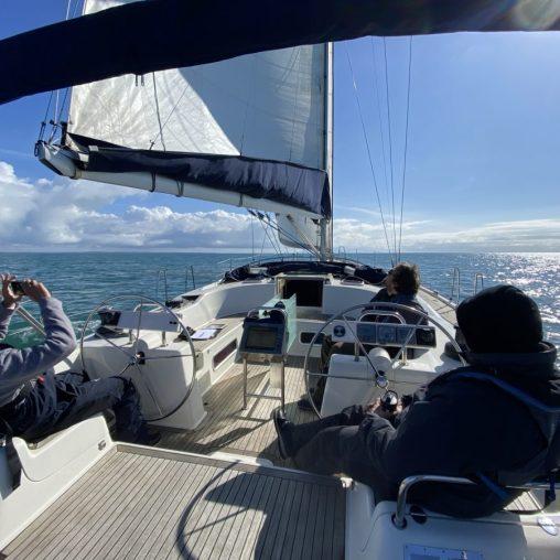 Atlantic Blue Charter