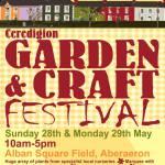 Garden & Craft Festival